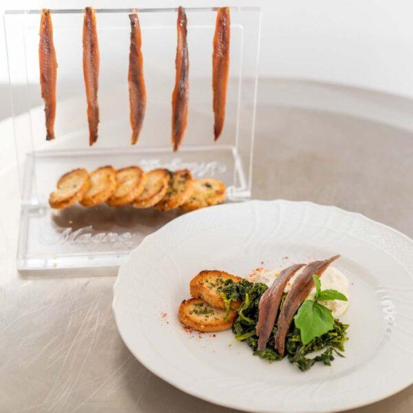 magno food acciughe luxury