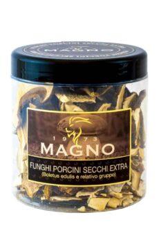 funghi porcini essiccati extra magno food