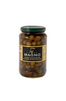 olive taggiasche magno food